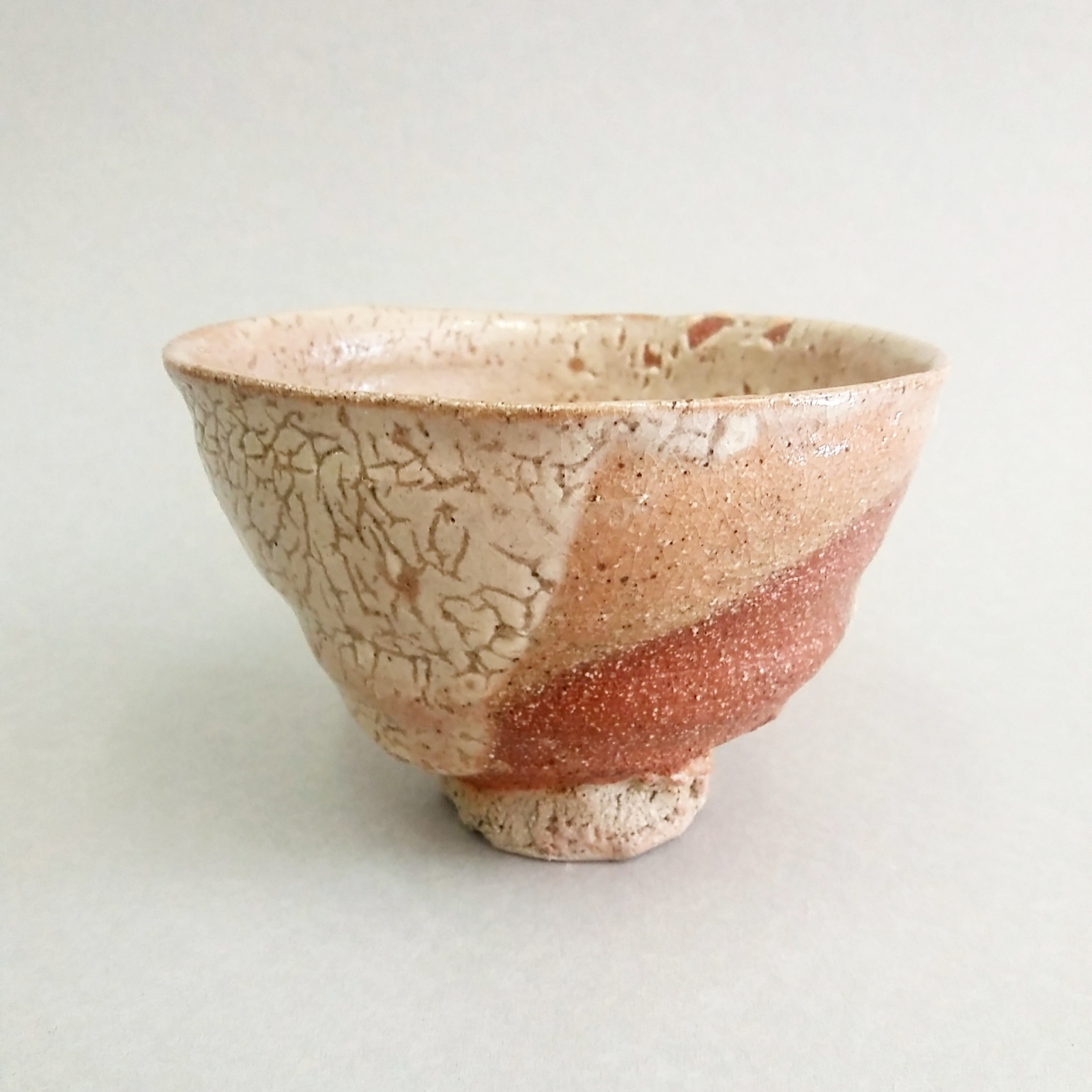 Tazza da cerimonia – Old Shino