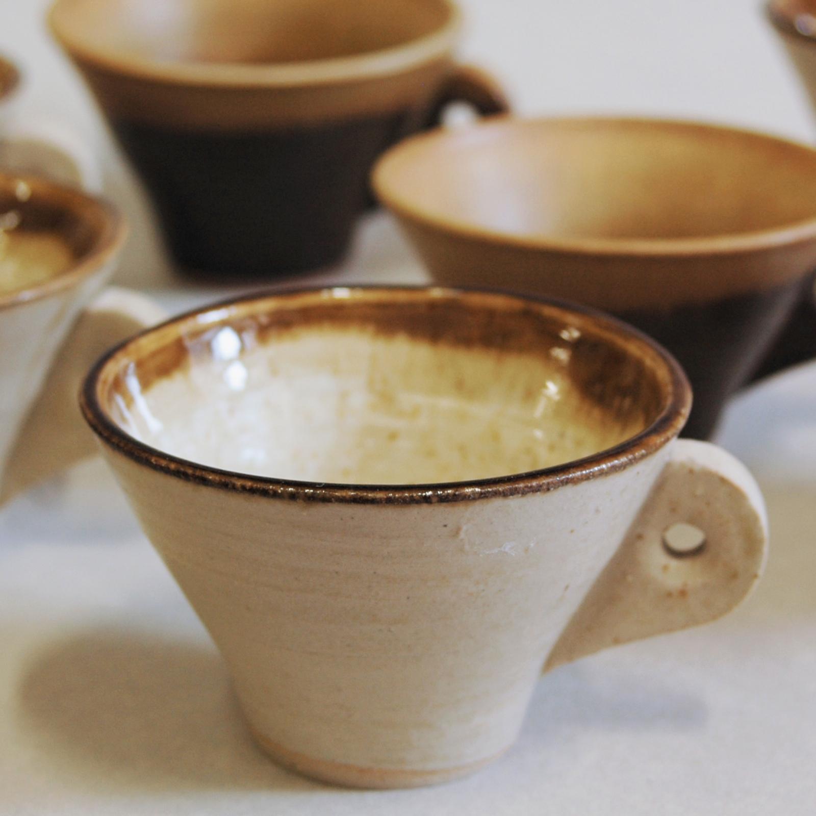 Tazze caffè – Ashes:Senape 2