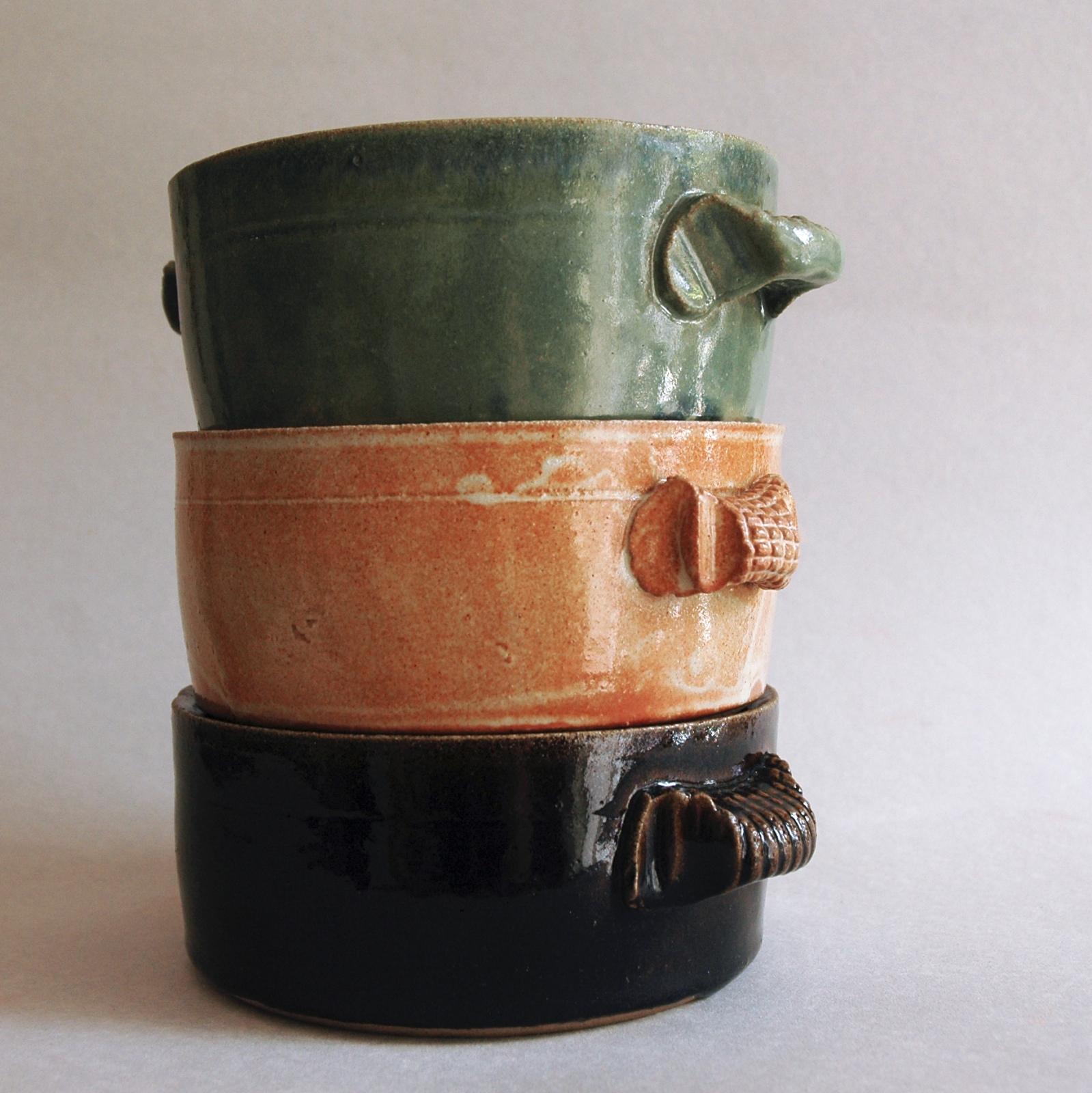 Tegami – Verde Bamboo – Noce Moscata – Oil