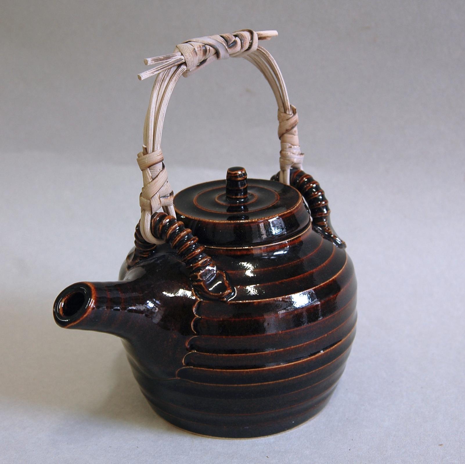 Teiera – Oil