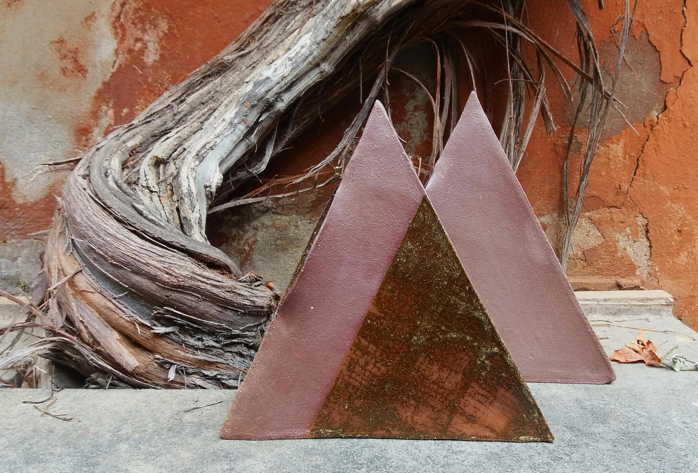 Vasi Piramide